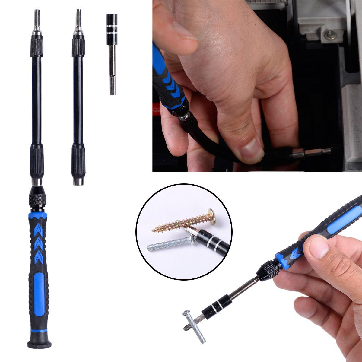 GOPLUS Precision 39-in-1 Screwdriver Set Repair Tools Kit