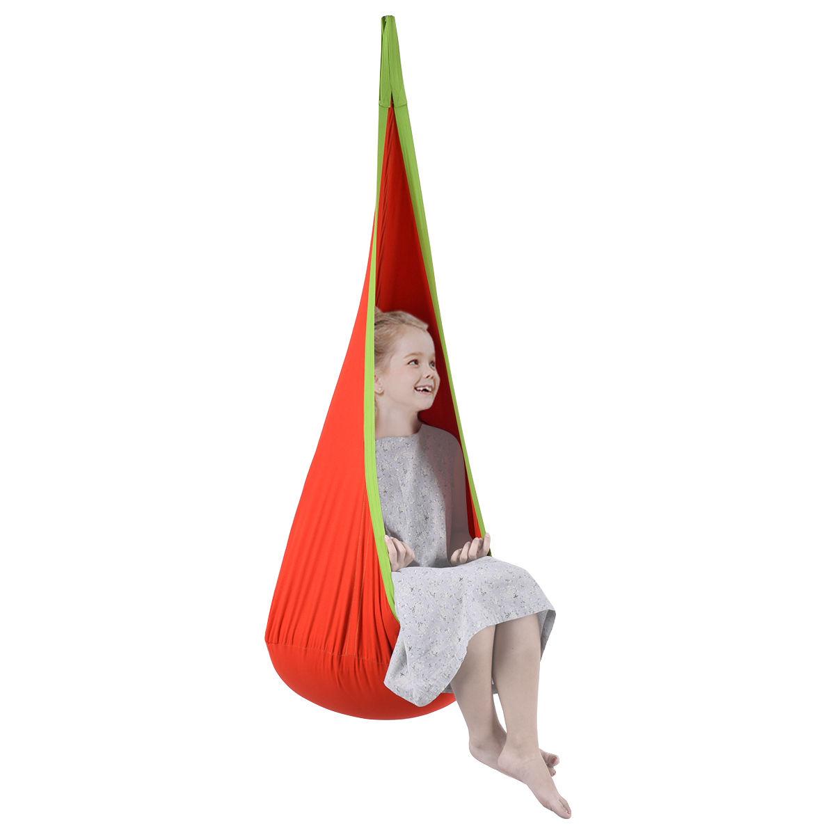 Child Swing Hanging Seat Hammock