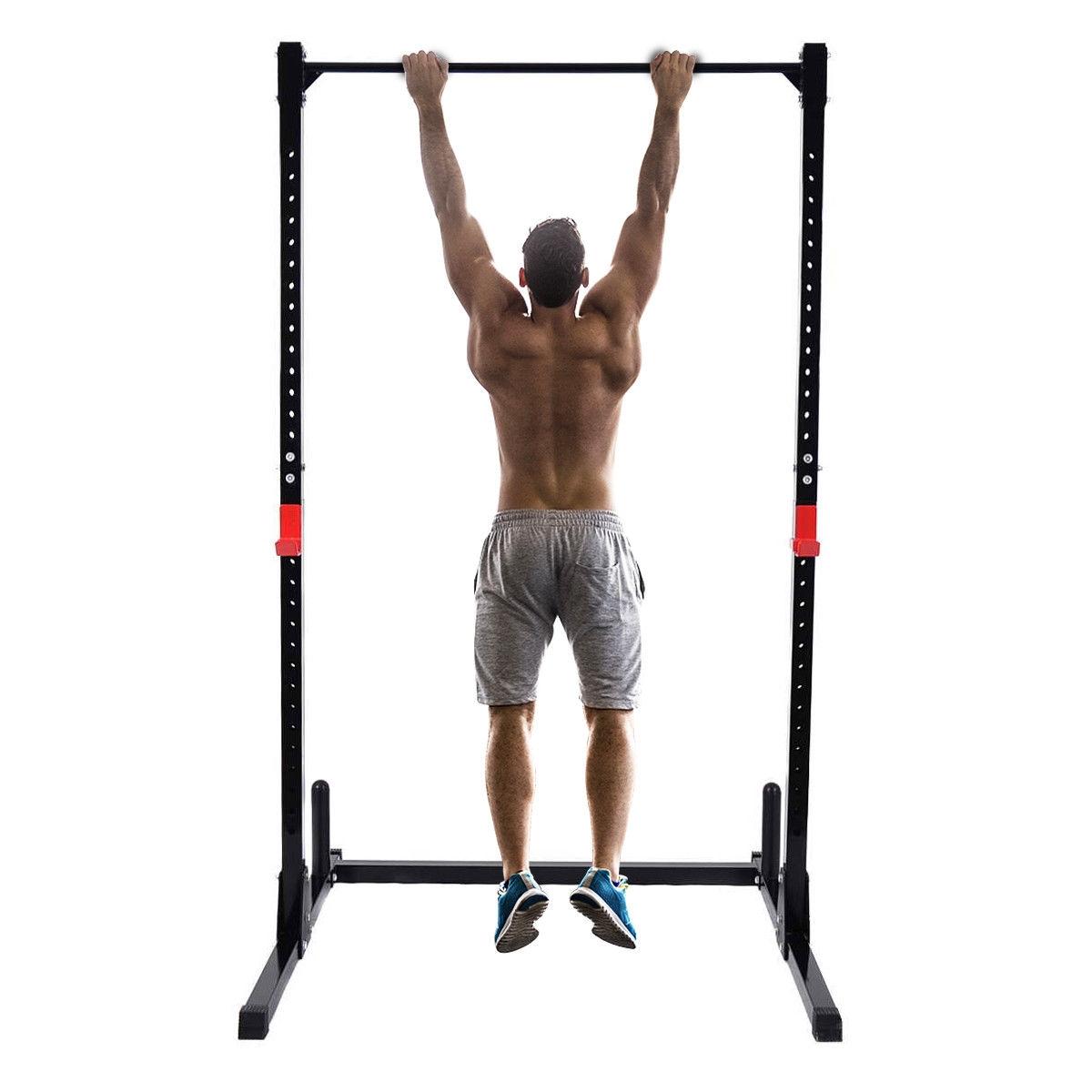 Strength Power Lifting Rack