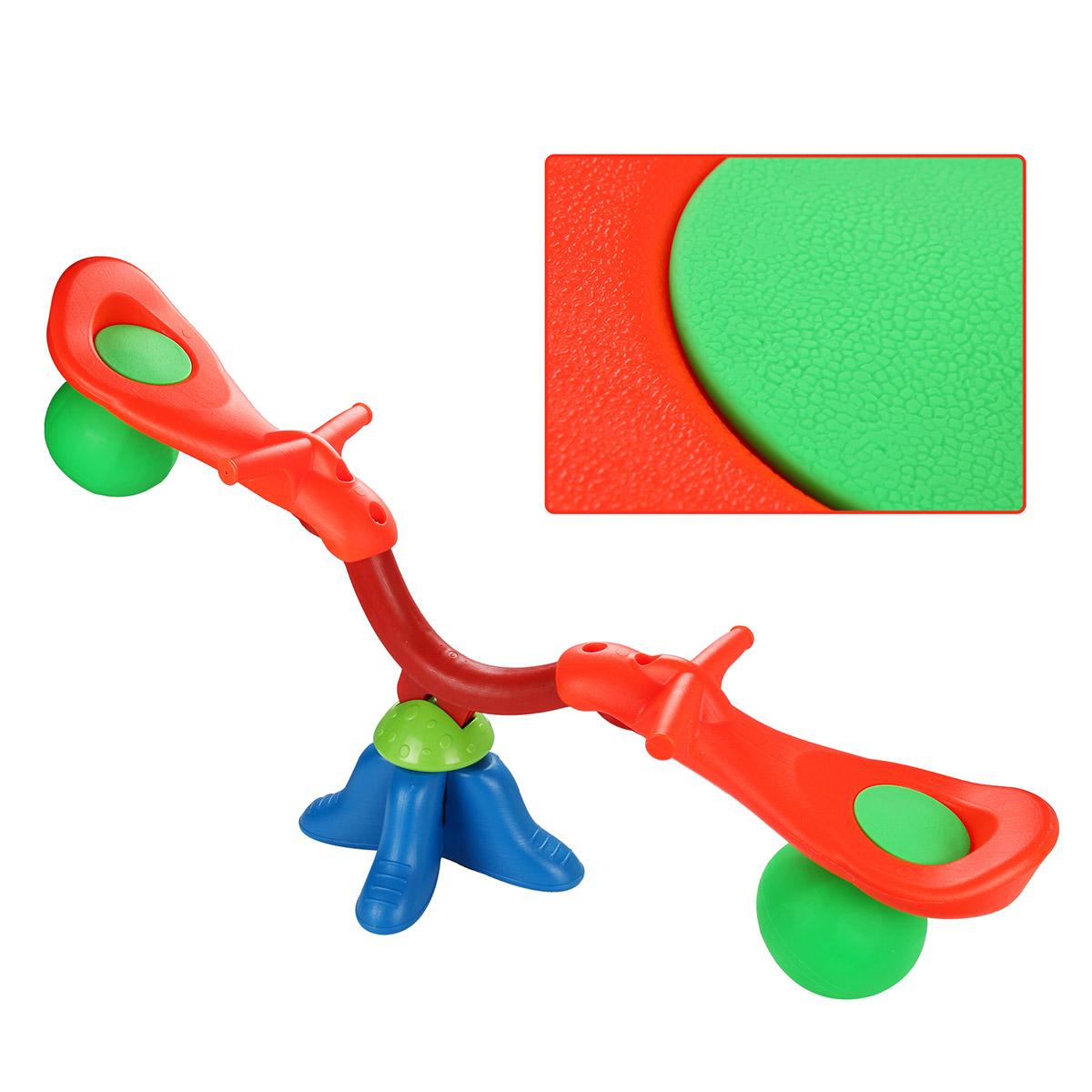 Kids Seesaw 360 Degree Spinning Teeter