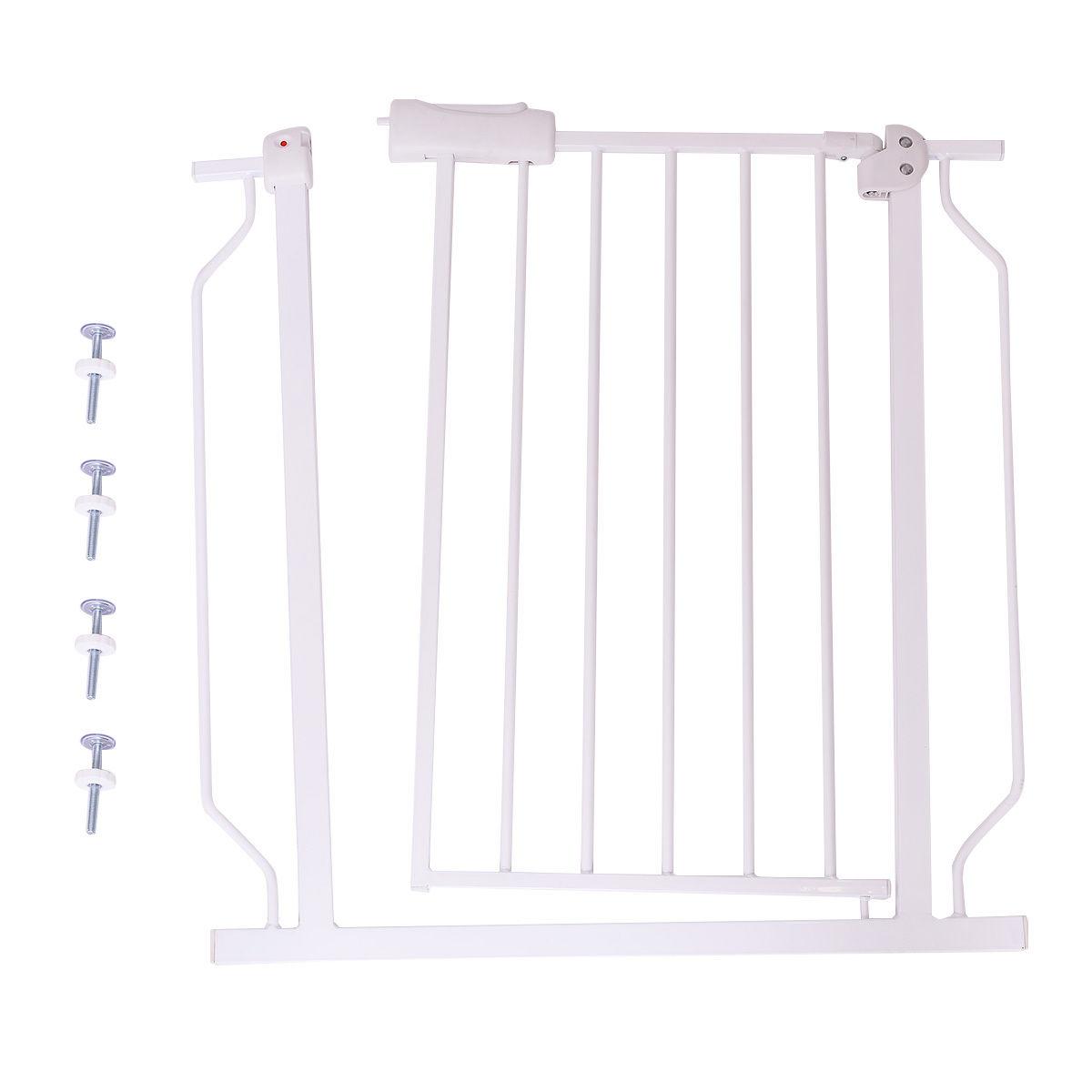 Baby Door Walk Through Safety Gate