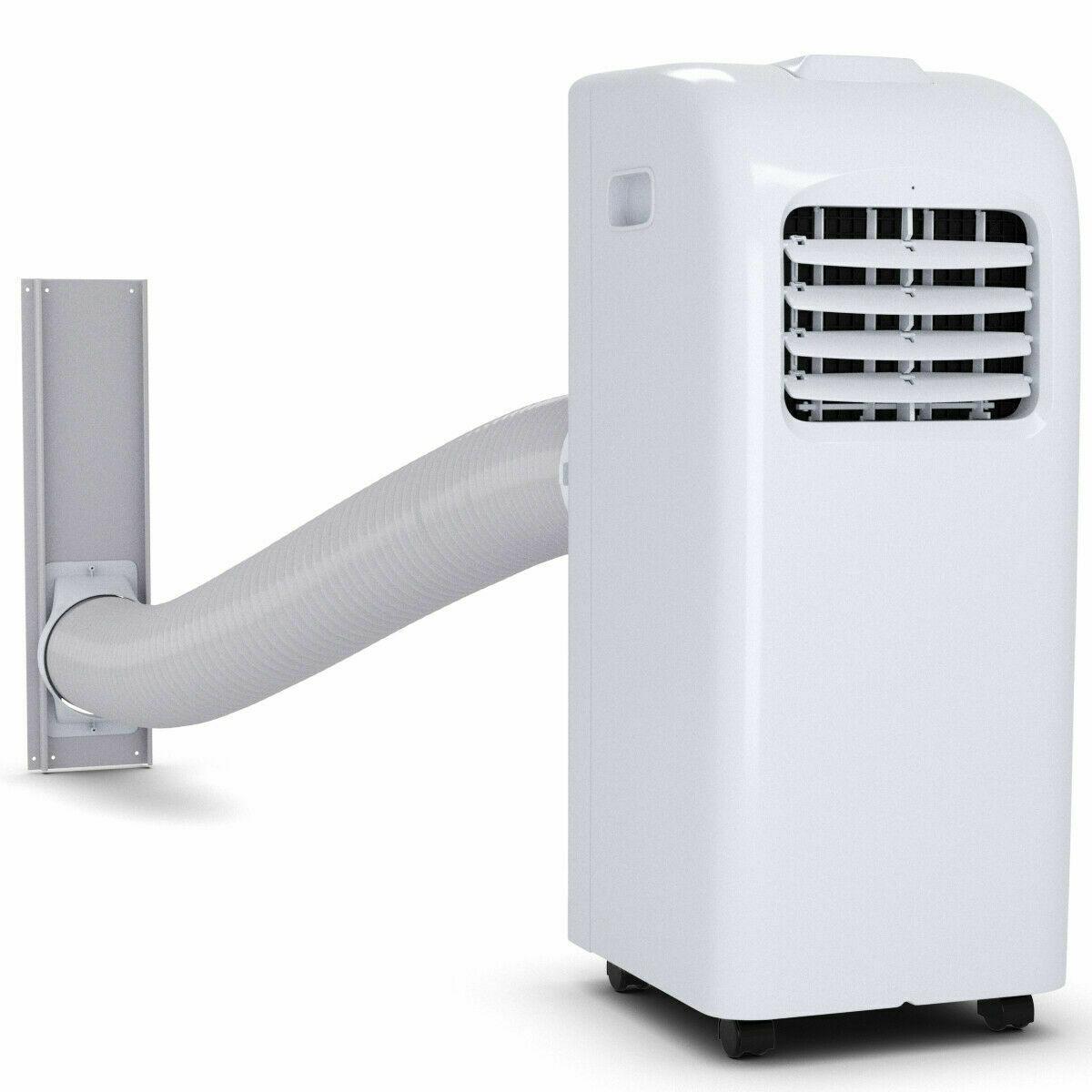 10000 BTU Portable Air Conditioner & Dehumidifier