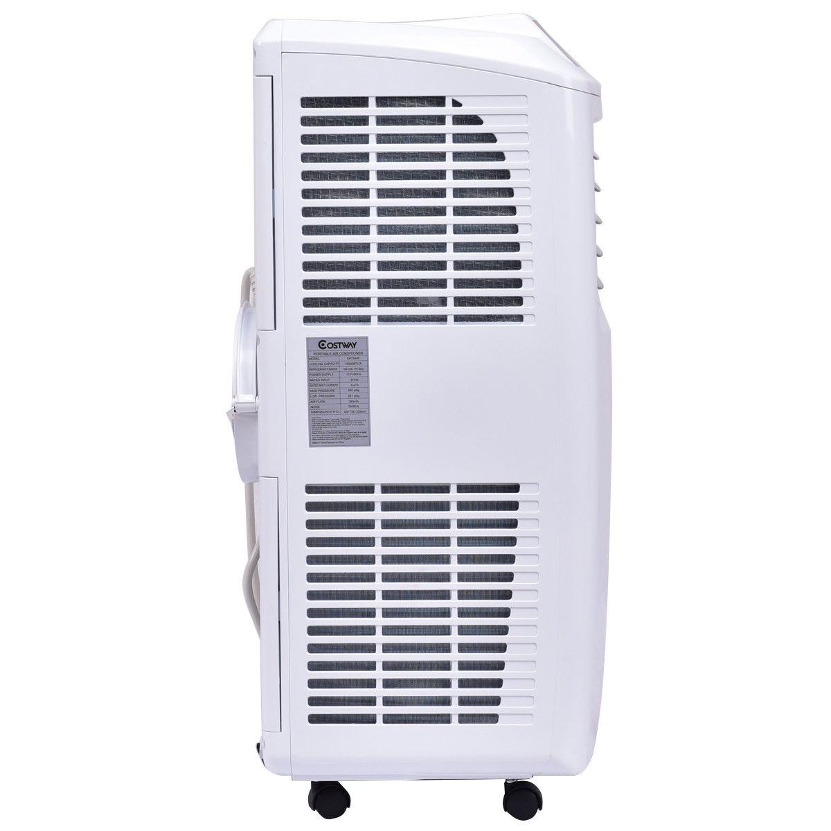 10000 BTU Portable Dehumidifier Air Conditioner with Window