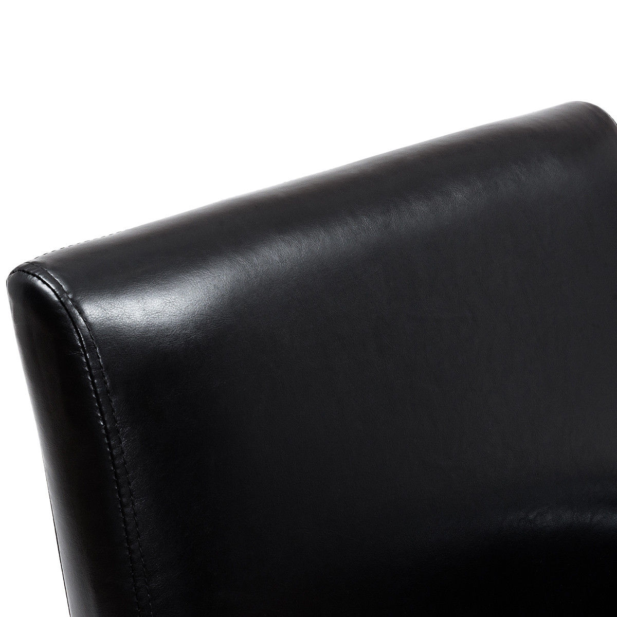 Modern PU Leather Executive Arm Chair Sofa