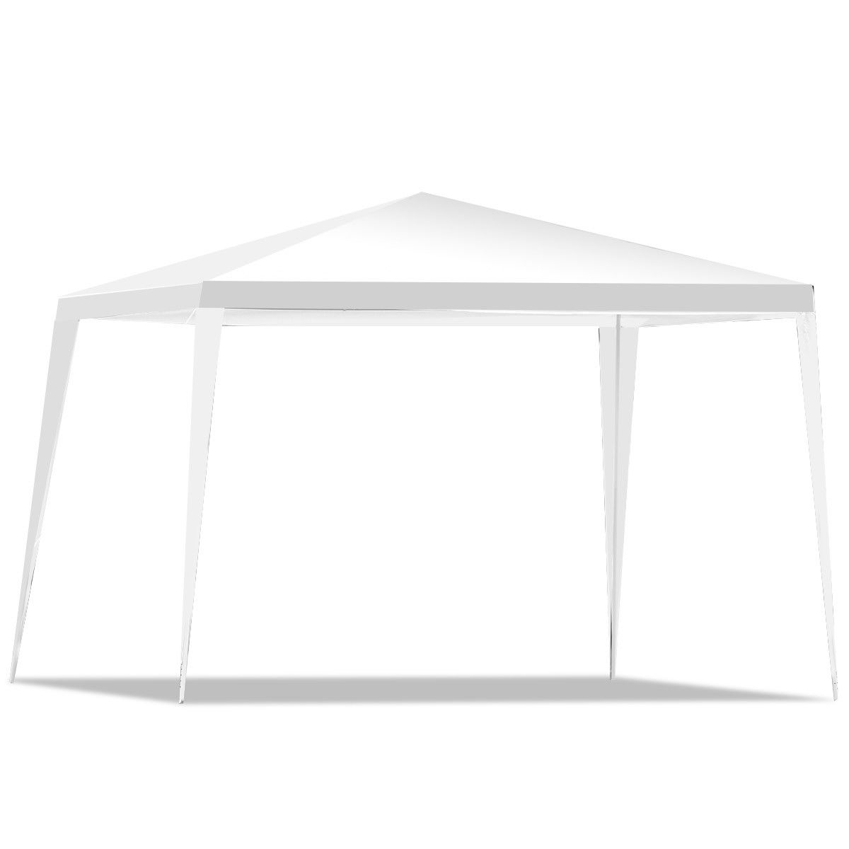 10' x 10' Outdoor Wedding Party Canopy Tent