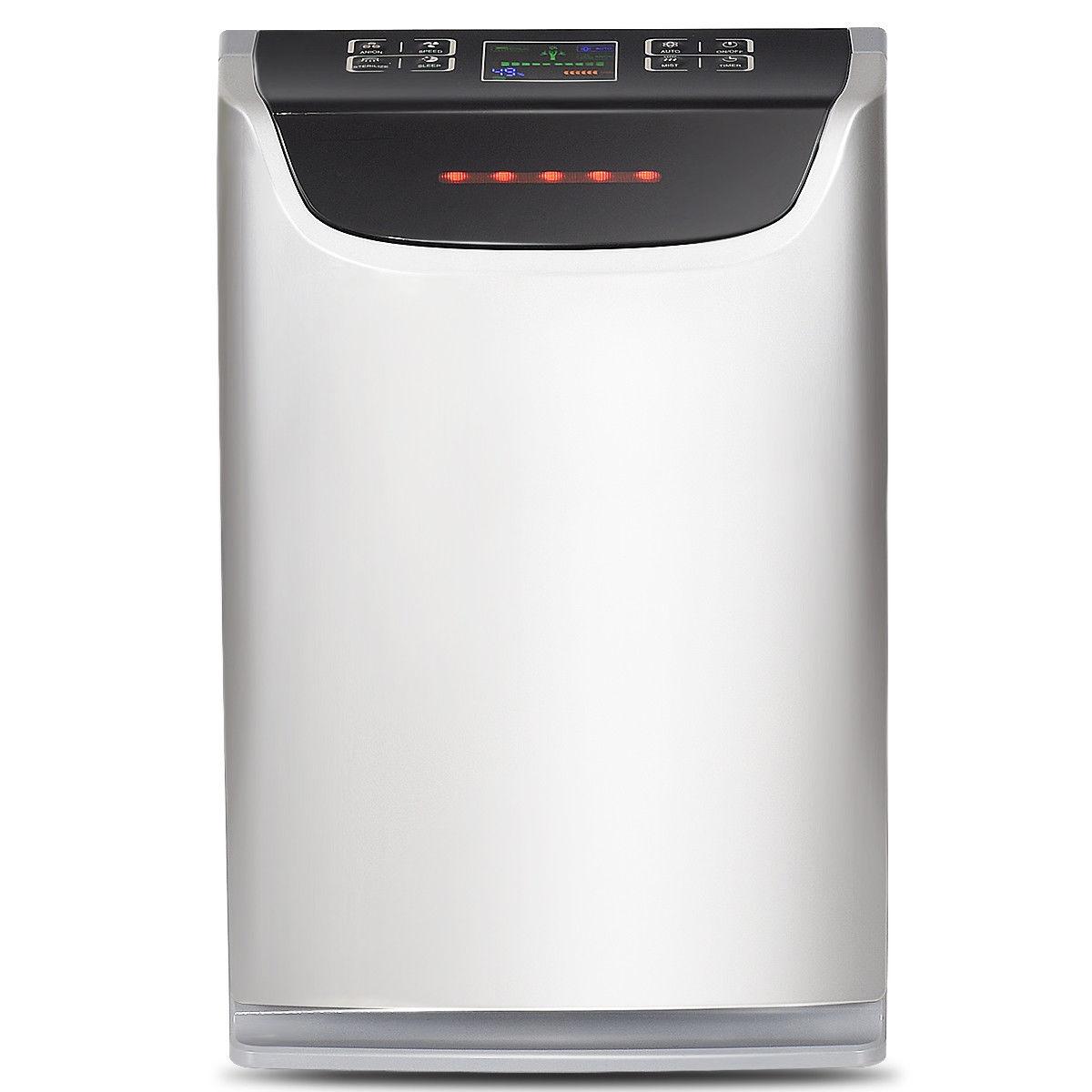 HEPA Air Purifier Powerful Air Cleaner