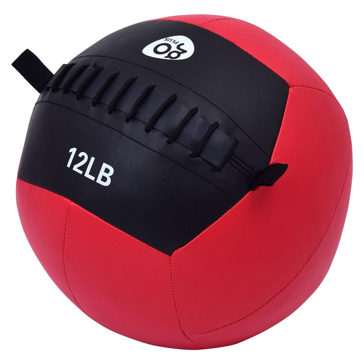 Crossfit Strength Medicine Core Gym Wall Ball