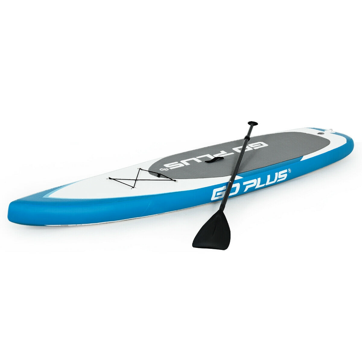 11' Water Sport Inflatable Stand up Paddle Board Surfboard